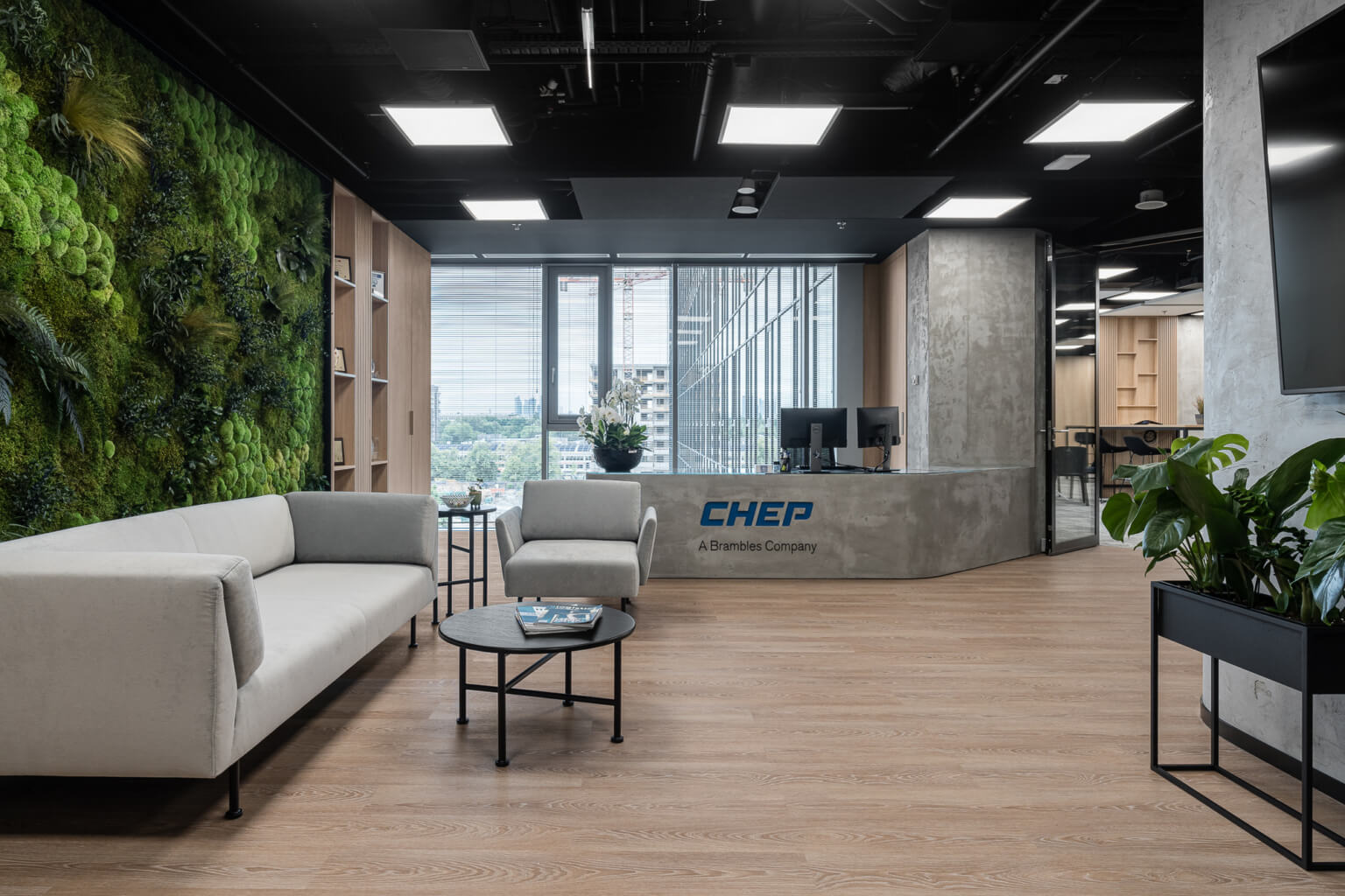 Why invest in greening your office 11