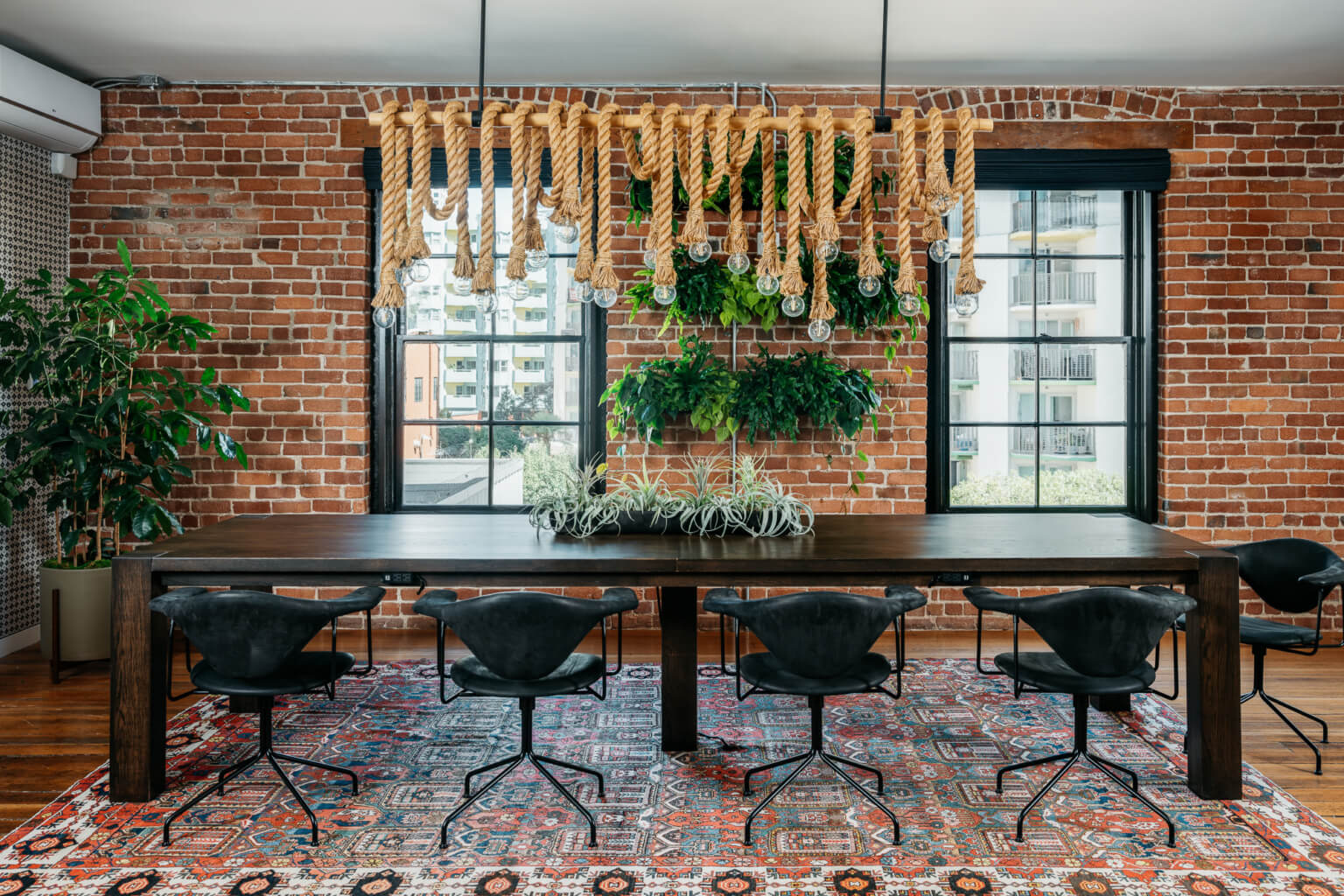 Why invest in greening your office 15