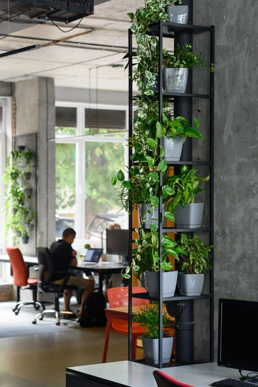 Why invest in greening your office 3 2