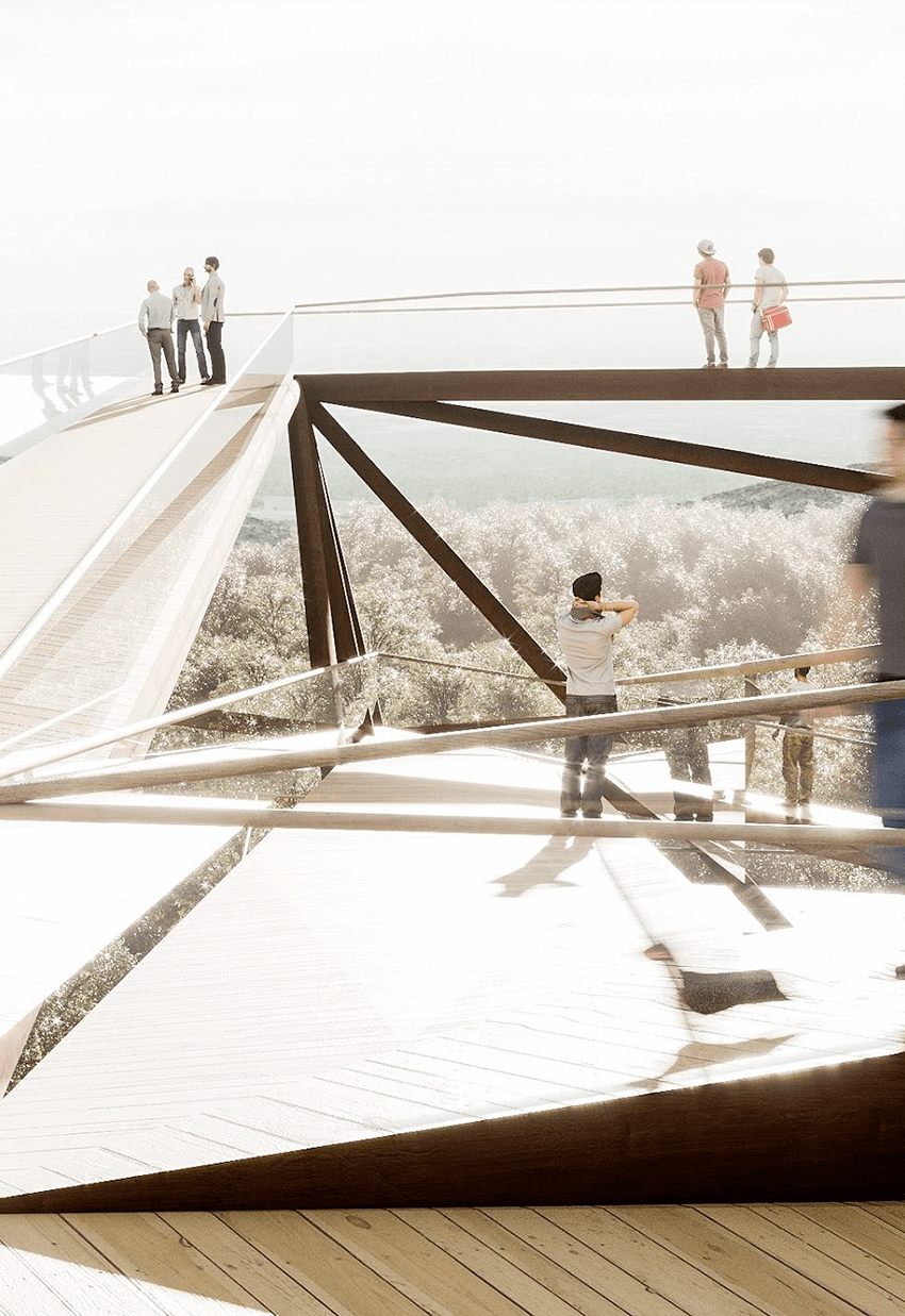 Vilayet Campus – project of the future 24 2
