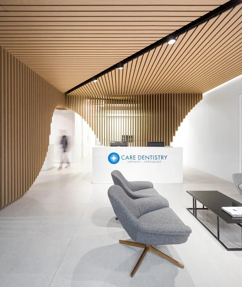 Interior Design dental clinic 13 1