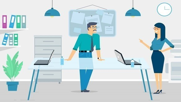 How to return employees to the office