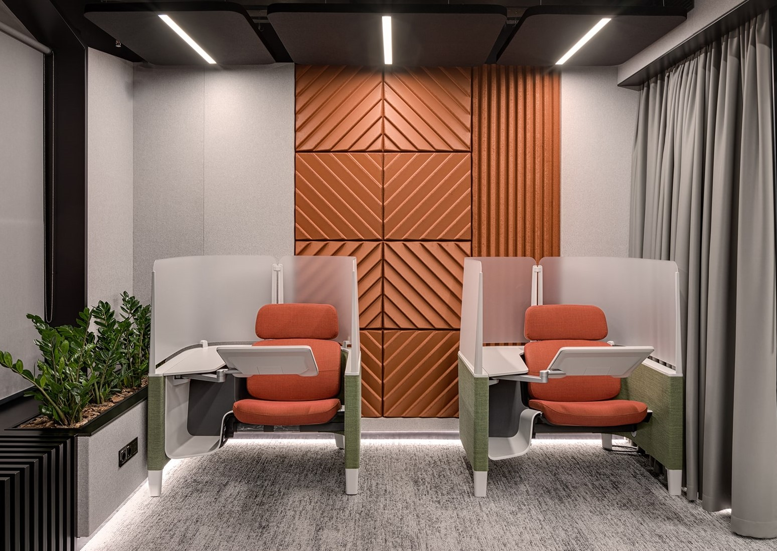 Meeting spaces that every office space should have 9