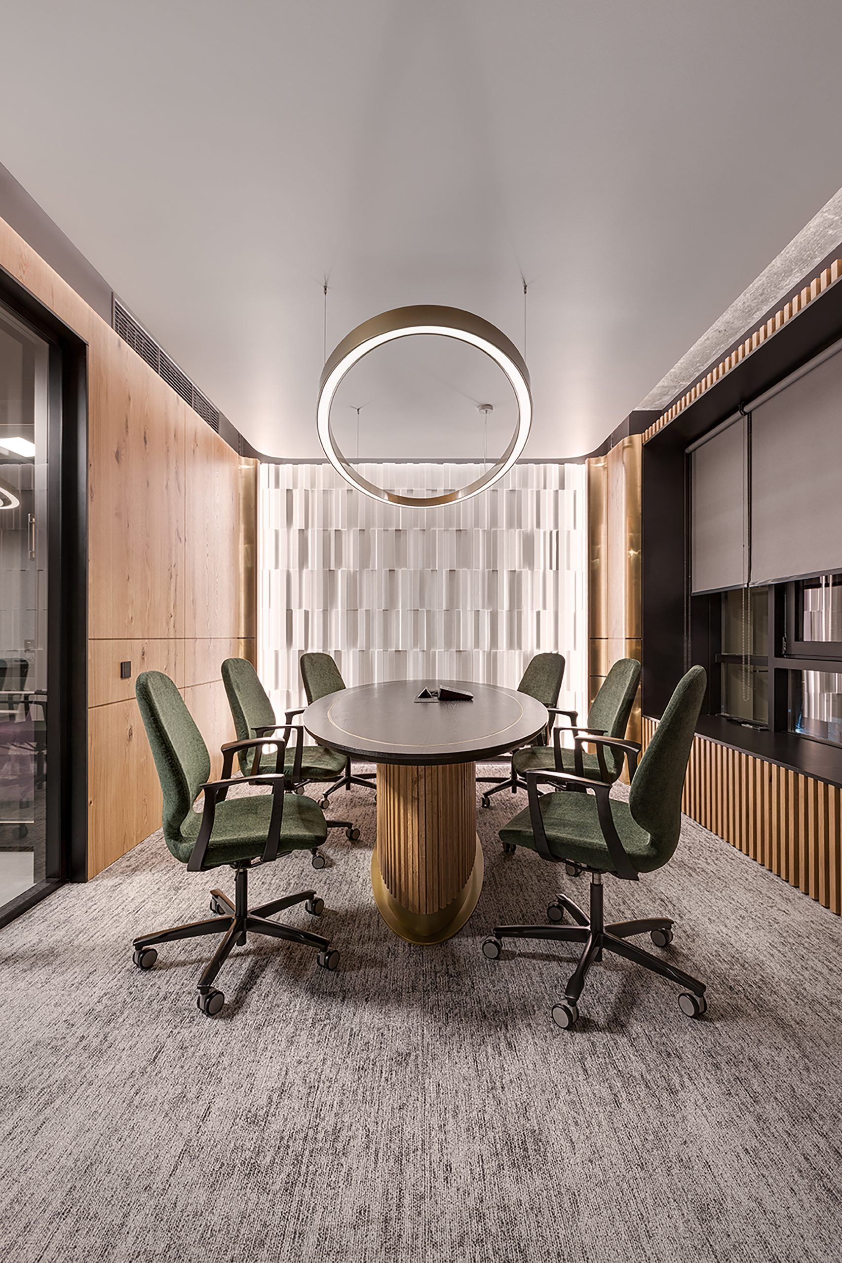 Meeting spaces that every office space should have 5