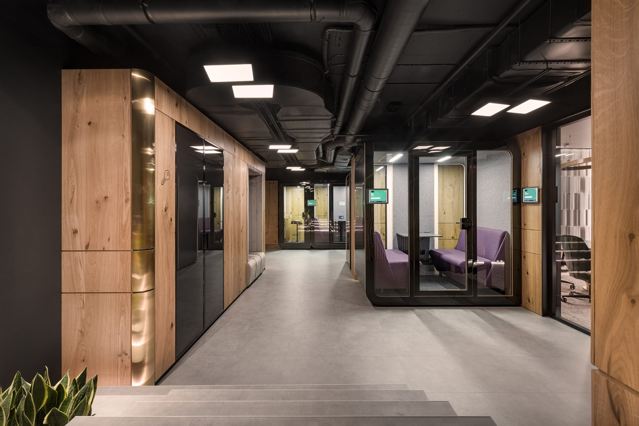 Meeting spaces that every office space should have